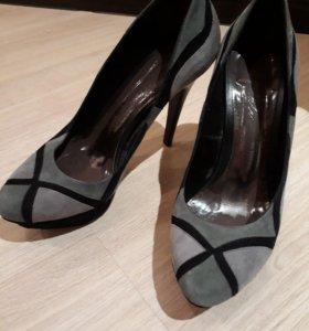 Туфли фирменные