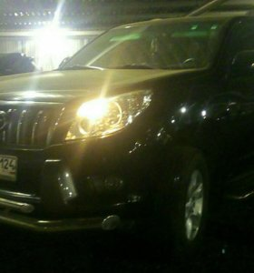 Land Cruiser Prado 150