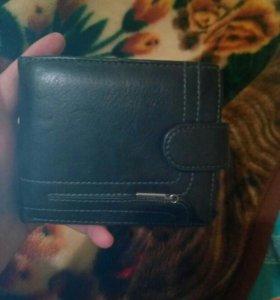 Бумажник-мужской
