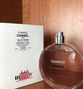 Оригинальный тестер Chanel Chance Eau Tendre