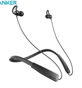 Беспроводные наушники Anker/Bluetooth наушники