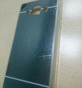 Бампер/Чехол для Samsung Galaxy j5