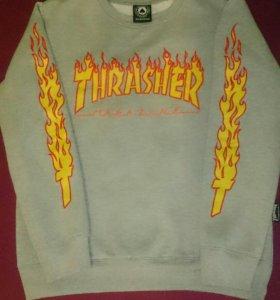 Кофта Thrasher