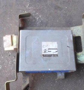 Блок управления двигателем Nissan Bluebird/Primera