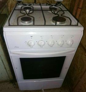 Газовая плита Flama rg 24022 w