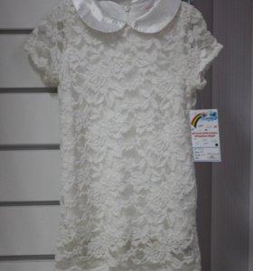 37\4 платье фирма G'J размер 2 года