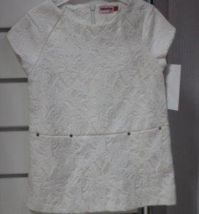 16\18 платье фирма futurino размер 2 года