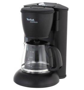 Кофеварка Tefal CM 410530