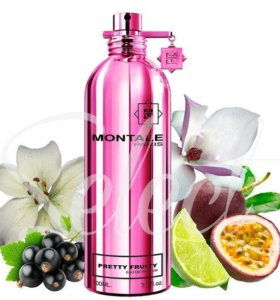 "Montale ""Pretty Fruity"""
