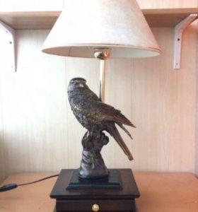 Две Лампы настольные с бюро, Bogacho