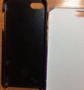 Чехлы на Apple iPhone 5/5s