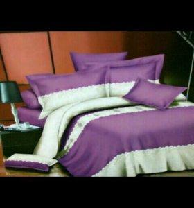 Ткань для постельного белья