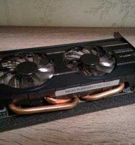 Видеокарта XFX Ati Radeon HD 6850 1 Gb