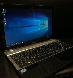 Ноутбук Acer v3 571
