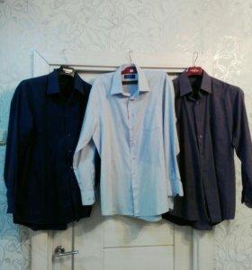 Рубашки 54