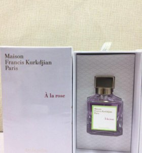 Maison Francis Kurkdjian Paris хор. Копия