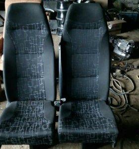Сиденье переднее пасажирское Газель