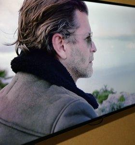 Новый Led телевизор! Огромный! На гарантии!FullHD!