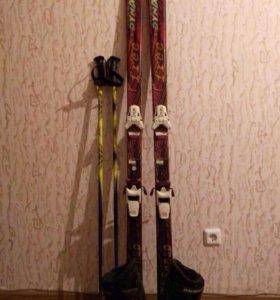 Горные лыжи Dynamic Senso
