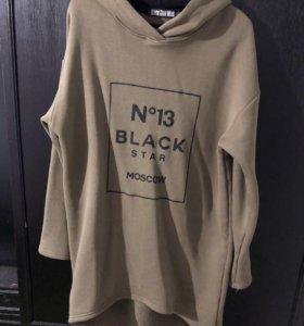 Платье-туника Black Star