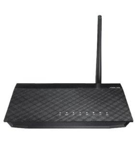 asus dsl-n10 11n wireless adsl modem router