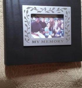 Фотоальбом My memory