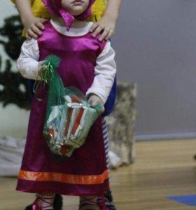 Карновальный костюм