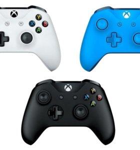Геймпад беспроводной для Xbox One S