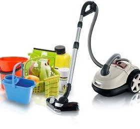 Уборка квартир,домов ,коттеджей и офисов.