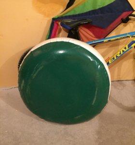 Сноутюб баллон 120 см