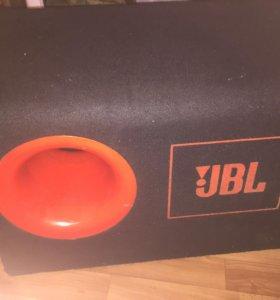 Продам буфер jbl