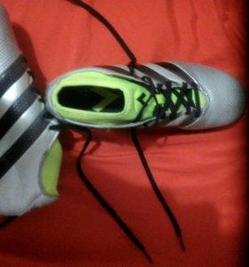 Сороконожки Adidas ACE 16.3
