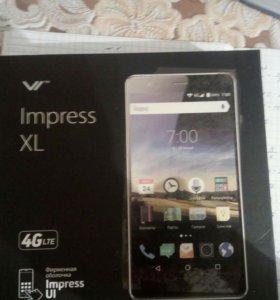 Vertex Impres XL