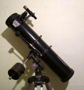 Телескоп ORION SpaceProbe 130 EQ