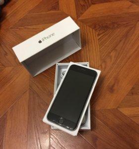 Айфон 6 на 64gb
