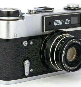 Фэд-5в