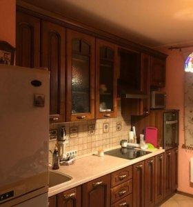 Кухонный гарнитур массив. Торг