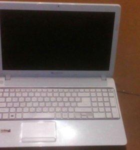 Packard Bell на i5, с 6Гб ОЗУ, 2Гб видео