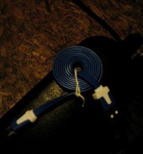USB кабель зарядки для Андройд