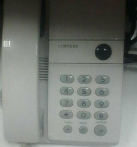 Стационарнный телефон