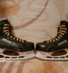 Хоккейные коньки Bauer Supreme 160