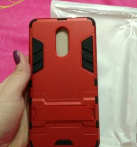 Xiaomi pro чехол