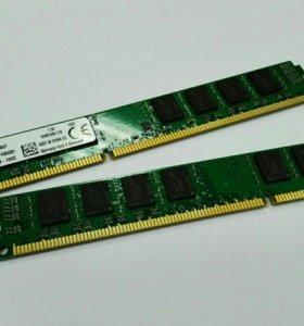Оперативная память DDR4 4GB