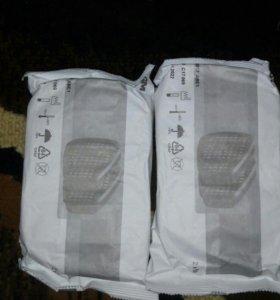 Фильтры для полумасок