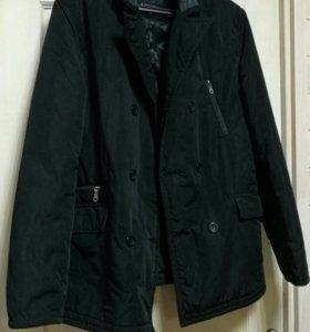 Куртка мужская 54 р.