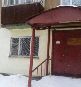Квартира, 5 и более комнат, 87.2 м²