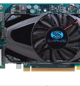 Видеокарта Sapphire Radeon HD6670