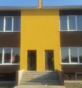 Таунхаус, 84 м²