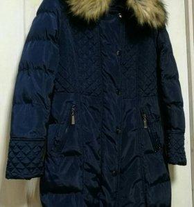 Новая куртка женская 44 р.