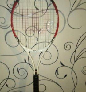 Ракетка для б/тенниса